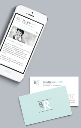 corporate design beatrice riehm